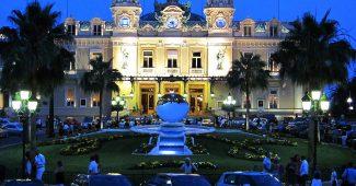 Europeiskt casino Monte Carlo
